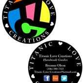 Titanic Love Creations