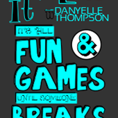 Nailed It with Danyelle Thompson